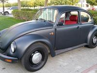 Volkswagen Beetle 2000 REAL 27,000 KMS!!!BEST CLASSIC VW BEETLE IN T...