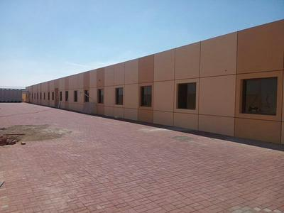 Property for Rent photos in Al Zahir: BRAND NEW LABOR CAMP AL AIN AVAILABLE FOR RENT. - 1