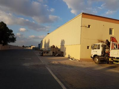 Commercial Buildings for rent in Mussafah, Commercial for