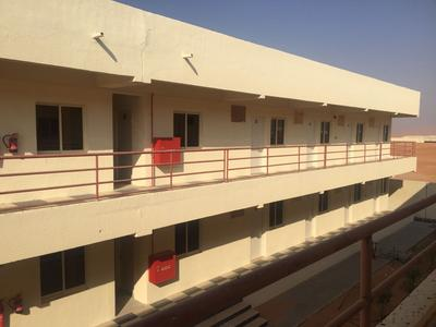 Property for Rent photos in Al Muraba'a: LABOR CAMP AVAILABLE TRUCK ROAD INDUSTRIAL AREA AL AIN. - 1