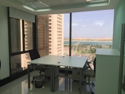 Office Spaces for rent in Abu Dhabi, UAE - Offices rental