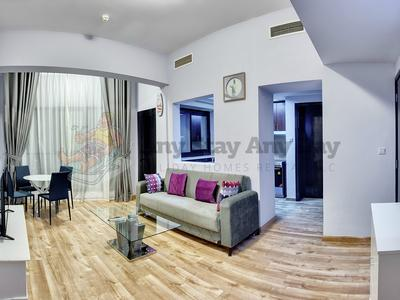 Property for Rent photos in Dubai Marina: Brand New 1 BD in Dubai Marina ! Available for long term ! - 1
