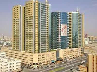 Furnish Big size Office for rent in  Horizon Tower