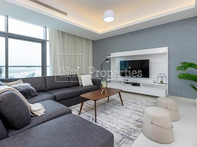 Property for Rent photos in Downtown Dubai: Excellent Views With Handcrafted Interiors! - 1