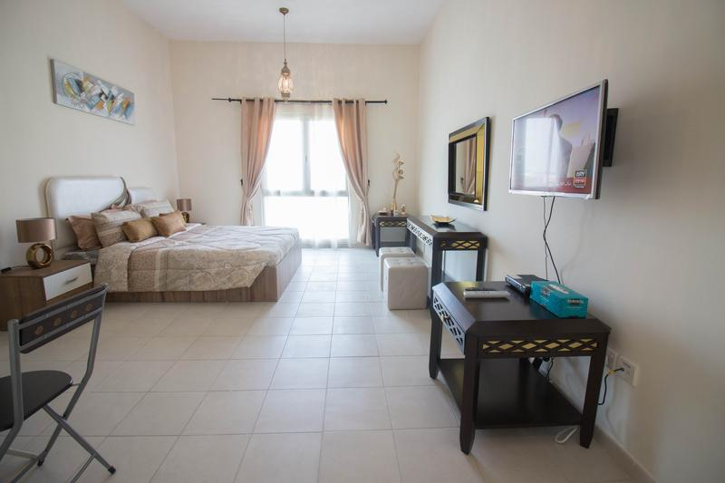 Monthly Short Term Studio Apartments Flats For Rent In Jebel Ali
