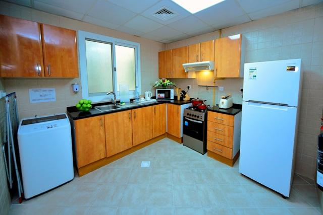 Apartment/Flat for Rent: 1213-Wow deal! Family Hotel Apts
