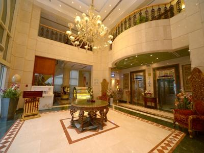 Property for Rent photos in Al Ghuwair: 1455-Stunning 3 Stars Hotel in Sharjah near Municipality Roundabout.Standard Studio - AED 115++ - 1