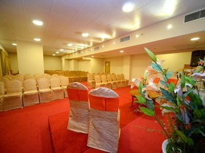 1431- Banquet Hall for rent in Rolla Sharjah for Party needs - AED 800/