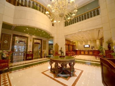 Property for Rent photos in Al Ghuwair: 1480- Excellent 3 Stars Hotel in Sharjah near Post Office Roundabout.Standard Studio - AED 115++ - 1