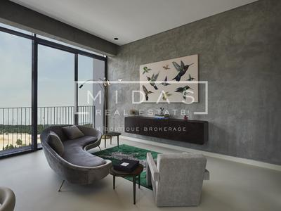 Property for Rent photos in Mohammed Bin Rashid Gardens: Serene Apartment in a New Contemporary Community - Rare Unit - 1