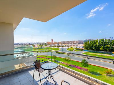 Property for Rent photos in Meydan Avenue: Polo Residences, 2 Bed Fully Furnished Brilliant Design - 1