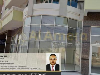 Property for Sale photos in Al Warsan 4: Full Building Vacant |Rented high Rent  | G 4/6/7/12 Call Specialist ALI SOBHY - 1