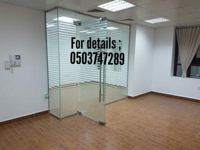 Office Spaces for rent in Mussafah Residential & Commercial