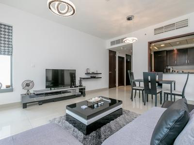 Unbeatable 3 Months Summer Deal for 1 Bed in 29 Blvd Downtown