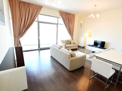 monthly short term apartments & flats for rent in barsha heights