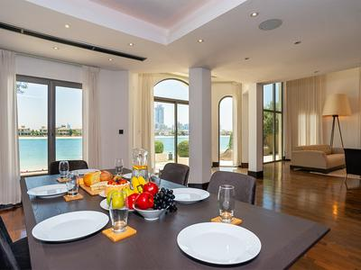 Daily Short Term Properties for rent in Dubai, UAE - Daily