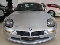 بي ام دبليو Z8 2000 BMW Z8  (Manual, Full Service History)