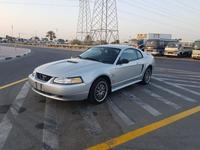 Ford Mustang 2000 FORD MUSTANG FOR SALE
