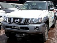 Nissan Patrol 2019 Nissan Patrol Super Safari M/T / Gcc / 3Years...