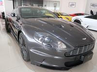 أستون مارتن DBS 2009 Aston Martin DBS MANUAL (FULL SERVICE HISTORY...