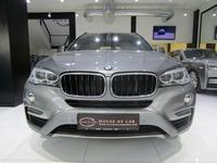 BMW X6 2016 BMW X6 2016 EXECUTIVE Xdrive 35i GCC SPECS