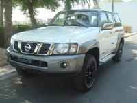 نيسان باترول 2019 Nissan Super Safari