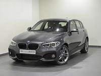 BMW 1-Series 2018 BMW 125i Full Option M Sport Package