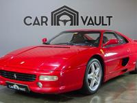 فيراري 355 1997 1997 | FERRARI | F355 BERLINETTA | MANUAL GEA...