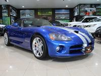 دودج فايبر 2008 CONVERTIBLE DODGE VIPER SRT 10,2008 MODEL,GUL...