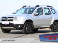 Renault Duster 2017 RENAULT DUSTER SE 4X4 WITH NAVIGATION TOP OF ...