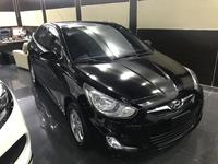 Hyundai Accent 2014 Hyundai Accent in New condition  very good of...