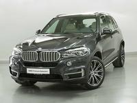 BMW X5 2018 BMW X5 50i Exclusive(REF NO. 12913)