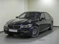 BMW 740Li Masterclass with kit