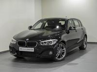 BMW 1-Series 2018 BMW 125i Full Option with Kit