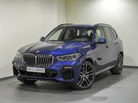 BMW X5 2019 BMW X5 50i Masterclass with Kit