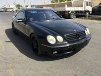 Mercedes-Benz CL-Class 2002 2002 - MERCEDES BENZ CL600 COUPE !! JAPAN IMP...