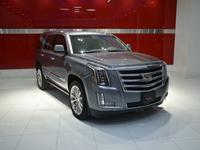 Cadillac Escalade 2018 Cadillac  Escalade  2018  Full option GCC