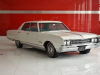 Other Make Other Car 1966 OLDSMOBILE  NINETY EIGHT 1966