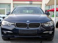 BMW 3-Series 2016 BMW 320i 2016 clean title top option