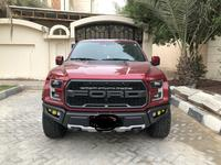 Ford F-Series Pickup 2017 Ford raptor