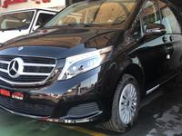 Mercedes-Benz Viano 2018 Mercedes-Benz V 250