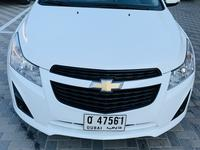 شيفروليه كروز 2015 Chevrolet Cruze 2015 LS GCC 1st owner 2 keys