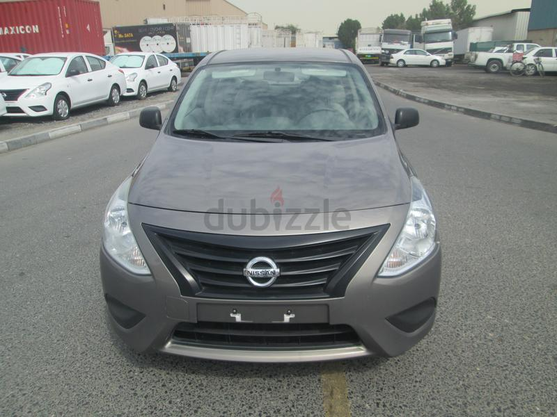 NISSAN SUNNY 2015 LOW EMI MONTHLY AED 294/-(For Sixty Months)