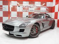 مرسيدس بنز SLS 2012 Mercedes SLS Roadster 2012 GCC