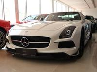 مرسيدس بنز SLS 2014 Mercedes-Benz SLS AMG Black Series
