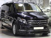 Mercedes-Benz Viano 2017 Mercedes-Benz Vito 116 CDI 2017  ((SPECIAL OF...