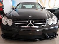 مرسيدس بنز الفئة-CLK 2008 Mercedes Benz CLK63 AMG Black Series