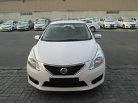 نيسان تيدا 2015 NISSAN TIIDA HATCHBACK 2015,LOW EMI MONTHLY A...