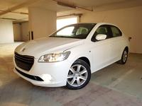 بيجو 301 2014 BEST DEAL !! FULL OPTION PEUGEOT 301!!!