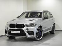 BMW X5 2018 BMW X5M Luxury